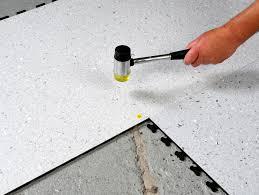 neostat vxi esd vinyl interlocking esd tiles