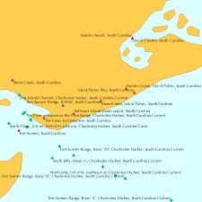 Breach Inlet Isle Of Palms South Carolina Tide Chart
