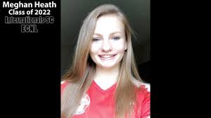 Meghan Heath - Internationals SC ECNL - Class of 2022 - YouTube