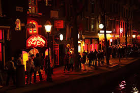 Budapest Red Light Prices Best Time For Red Light District In Amsterdam 2020 Best