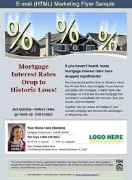 mortgage flyers templates marketing flyer for mortgage company lunch and learn on behance by
