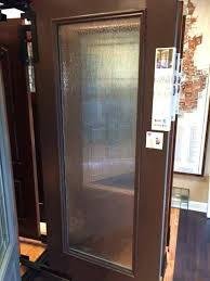 rain glass door cleaning shower doors delta raindrop insert