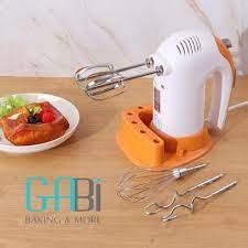Máy đánh trứng Netmego GABI - Đồ làm bánh, pha chế & Dụng cụ nhà bếp