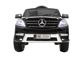 <b>Электромобиль</b> Barty <b>Mercedes</b>-<b>Benz ML350</b> - Акушерство.Ru