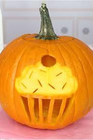 Cool Pumpkin Carving Designs Easy 60 Easy Pumpkin Carving Ideas 2019 Fun Patterns Designs