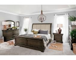 bedroom elegant master bedroom design by american signature