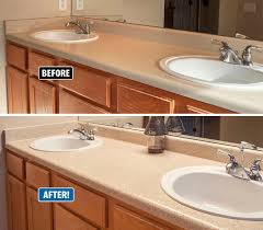 60 best countertop refinishing images on bath vanities bathroom vanity resurfacing