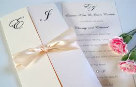 how to make an easy diy wedding invitation with sophisticated bow Make Gatefold Wedding Invitations wedding checklist how to make an easy diy wedding invitation with sophisticated bow diy gatefold wedding invitations