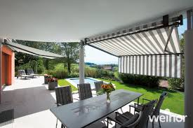 Klein Hat Ihre Traum Markise Für Balkon Und Terrasse