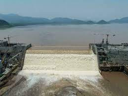 إثيوبيا تعلن اكتمال المرحلة الثانية من عملية ملء سد النهضة