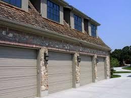 10 x 9 garage doorMartin WoodLine Garage Door