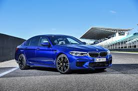 BMW 5 Series how fast is the bmw m5 : 2018 BMW M5 First Drive: The King is Dead, Long Live the King ...
