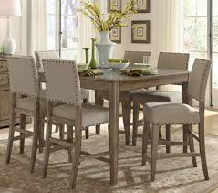 dining room sets. Weatherford Counter Height Dining Room Set | Liberty Home Gallery Stores Sets C