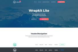 Bootstrap Landing Page Design Free Bootstrap Dashboards And Landing Pages