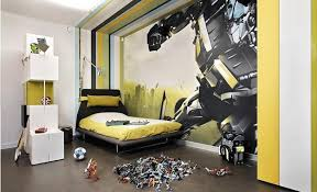 ... modern teenage bedroom decorating ideas Simple and creative teens room  decorations, wooden furniture and blue room colors