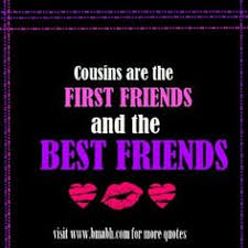 My Beautiful Cousin Quotes Best of Love My Cousins So So Much Sarah Dedra Evan Fitzpatrick