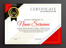 Certificate Backgrounds Vectors Photos And Psd Files Free