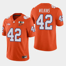 Jersey - Orange 2018 Clemson Trevor Champions Nation Tigers Lawrence cbecfeafdcbdad|Miami Dolphins Vs New England Patriots Live Stream Online