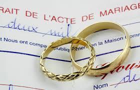 Demande d'acte d'état civil | nevers.fr
