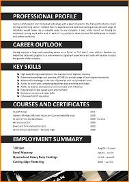 Truck Driving Resume Sample 24 Commercial Truck Driver Resume Sample Farmer Resume 21