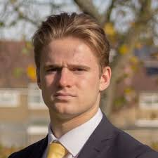 James Spencer-Boyce for West Wickham in the Bromley local election | Who  Can I Vote For? by Democracy Club