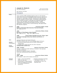 Functional Resume Template Word Resumes And Templates Basic