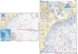 Gulf Of Maine Chart Offshore Gulf Of Maine Massachusetts Bay Laminated Nautical Navigation Fishing Chart By Captain Segulls Nautical Sportfishing Charts Chart