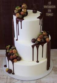 A Design In Time Non Traditional Wedding Cakes