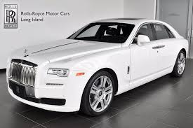 rolls royce phantom white with black rims. 2017 rollsroyce ghost series ii rolls royce phantom white with black rims
