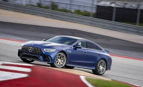 Sorry, it's not a coupe if it has four doors, it's a sedan. 2019 Mercedes Benz Amg Gt 4 Door Coupe News And Information