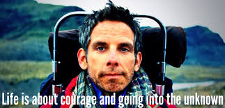 Secret Life Of Walter Mitty Quotes Backpackers Perspective on The Secret Life of Walter Mitty 52