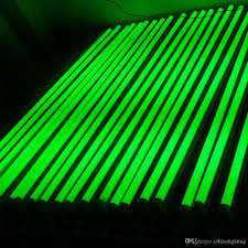 Green Led Tube Lights Russia T8 Led Tube Color 60cm 90cm 85 265v Integrated Light 2835smd Red Green Blue Yellow Bulbs Decoration Lamps Lighting Direct From China Led Tube