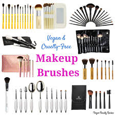 free makeup brushes