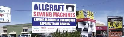 Gold Coast Sewing Machines Southport Qld