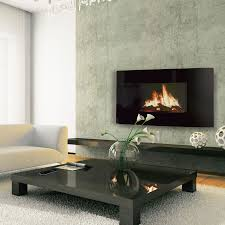Wall Hung Cabinets Living Room Wall Mounted Electric Fires Wall Hung Electric Fires
