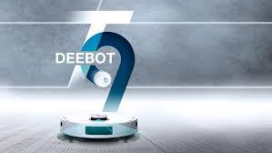 Đánh giá robot hút bụi Ecovacs deebot t9 power có nên mua?