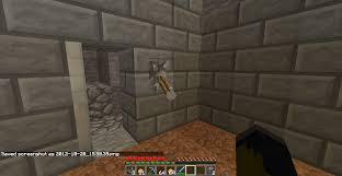 Lever wont work with iron door? - Survival Mode - Minecraft: Java ...