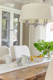 country style dining rooms. A Bright And Inviting Dining Room Boasts Simple Farmhouse Style With DIY Table Country Rooms