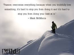 Sports Quote Simple Extreme Sports Quote Of The Week Mark McMorris Wild Child Sports