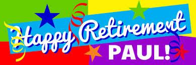 retirement banner clipart happy retirement clipart pngline