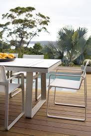Designer Patio Table Modern Outdoor Furniture Contemporary Designer Outdoor