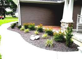 office landscaping ideas. Delighful Office Office Landscaping Ideas Small Front Yard With In S