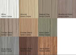 vinyl fence colors. Our Prestige Fencing Is Top Of The Line System. With Cutting Edge Innovation That Lets You Set Yourself Apart Innovative Colors And Vinyl Fence