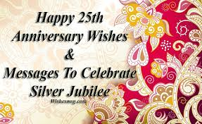 25th Anniversary Quotes Adorable 48th Wedding Anniversary Wishes And Messages WishesMsg
