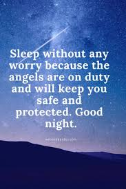 Inspirational Good Night Messages For Friends Loved Ones Deep