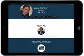Online Resume Websites Porfolio Resume Sites Resumekite