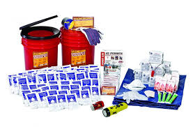 Employee Office 5 To 20 Employee Office Emergency Survival Kit More Prepared
