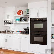 Ideas For Decorating Above Kitchen Cabinets Better Homes Gardens Delectable Decorating Above Kitchen Cabinets