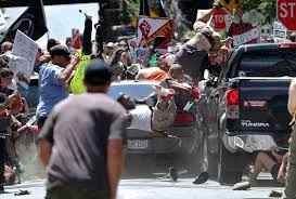 on aug 12 2017 james alex fields jr drove his car into protesters demonstrating against the unite the right rally in charlottesville va