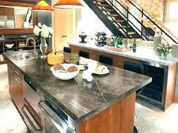 painting countertops to look like granite kit affordable concrete laminate that looks like granite
